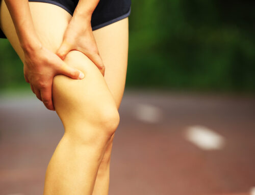 Nutrition to solve DOMS