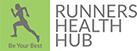 Runners Health Hub Logo
