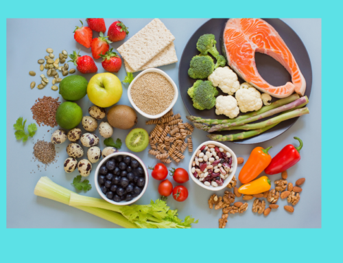 Nutrition For Half Marathon Plus